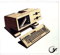 Hyperion Personal Computer