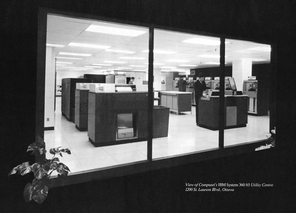 Computel Systems Ltd., scans of images